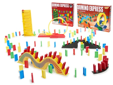 Domino Express Bundle